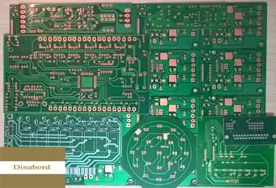 دینابرد- PCB- چیست؟
