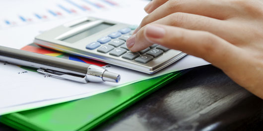 محاسبه قیمت آنلاین